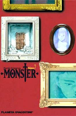 Monster (Rústica 224 pp) #7