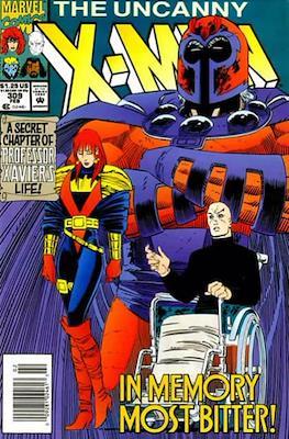 The Uncanny X-Men (1963-2011) (Comic-Book) #309