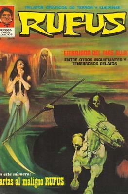 Rufus (Grapa (1973-1978)) #5