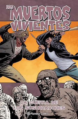 Los Muertos Vivientes (Rústica, 136-144 pp) #27
