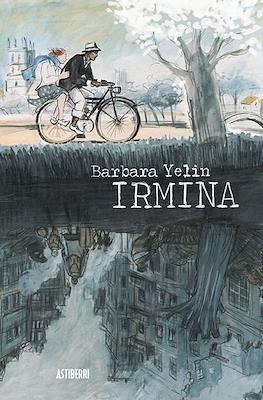 Irmina (Rústica 288 pp) #