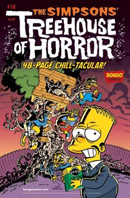 The Simpson's Treehouse of Horror #18