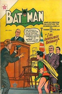 Batman (Grapa) #9