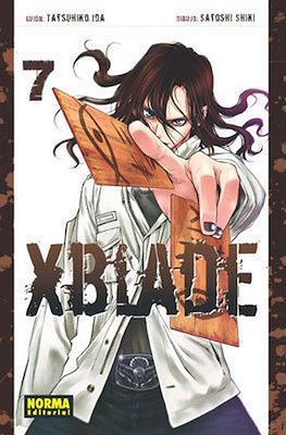 XBlade (Rústica con sobrecubierta) #7