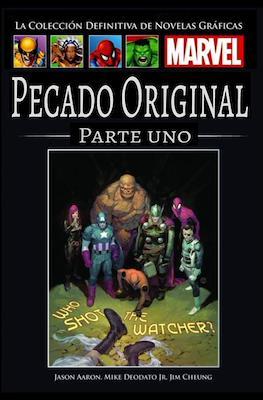 La Colección Definitiva de Novelas Gráficas Marvel (Cartoné) #148