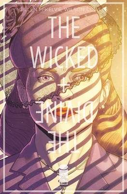 The Wicked + The Divine (Digital) #38