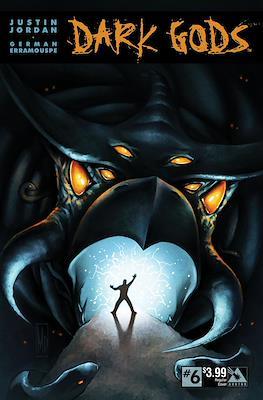 Dark Gods (Comic Book) #6