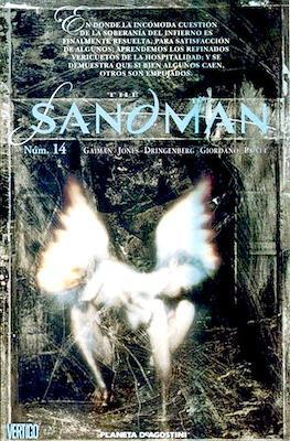 Sandman (Rústica 64 pp) #14