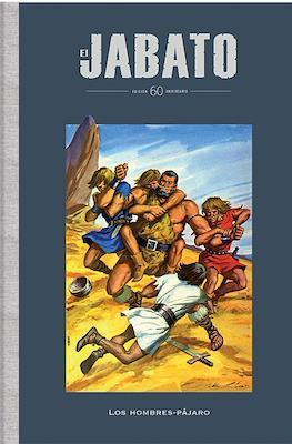 El Jabato. Edición 60 aniversario (Cartoné 80 pp) #42