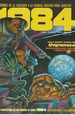 1984 (Grapa, 1978 - 1984) #49