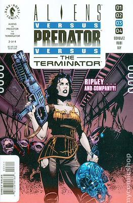 Aliens versus Predator versus The Terminator #3