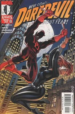 Daredevil Vol. 2 (1998-2011 Variant Cover)