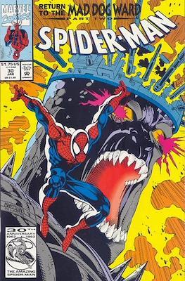 Spider-Man (Vol. 1 1990-2000) (Comic Book) #30