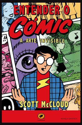 Entender o cómic. A arte invisible