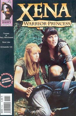 Xena. Warrior Princess (Grapa 28 pp) #4