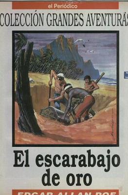 Colección Grandes Aventuras (Grapa) #32
