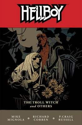 Hellboy (Softcover) #7