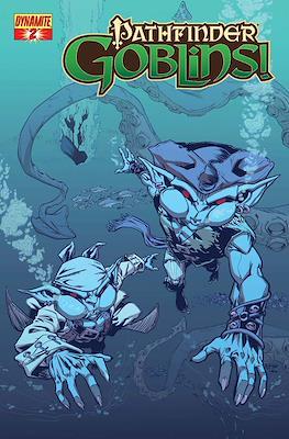 Pathfinder: Goblins (2013) #2