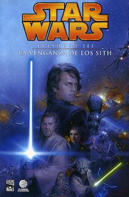 Star Wars. Episodio III: La venganza de los Sith