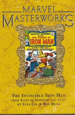 Marvel Masterworks (Hardcover) #45