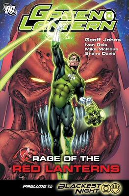 Green Lantern Vol. 4 (Hardcover) #5