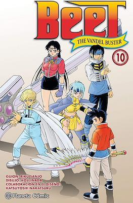 Beet the Vandel Buster #10