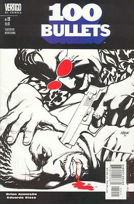 100 Bullets (Comic Book) #19