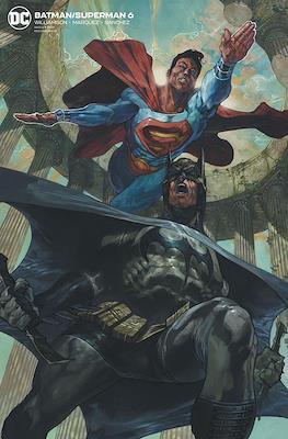 Batman / Superman (2019 -Variant Cover) (Comic Book) #6