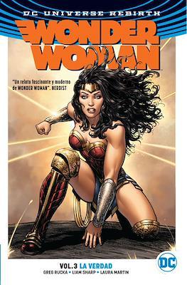 Wonder Woman (2017-...) (Rústica) #3
