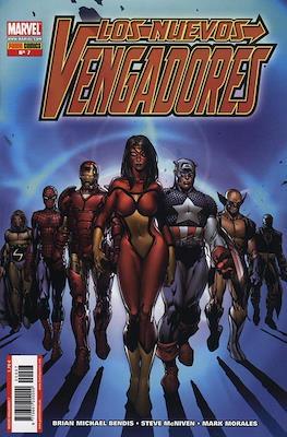 Los Nuevos Vengadores Vol. 1 #7