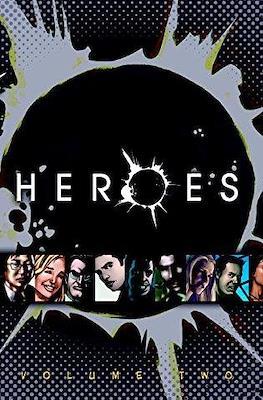 Heroes (Hardcover) #2