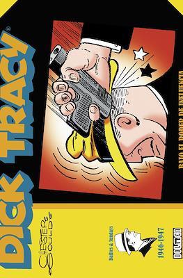 Dick Tracy (Cartoné 184 pp) #3