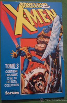 Profesor Xavier y los X-Men (Retapado) #3