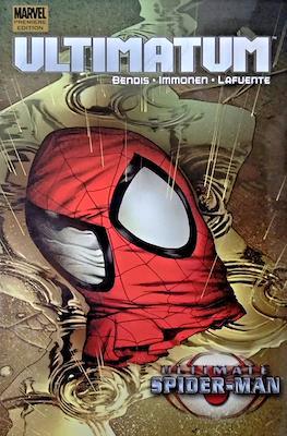 Ultimatum: Ultimate Spider-Man