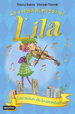 La vuelta al mundo de Lila #5