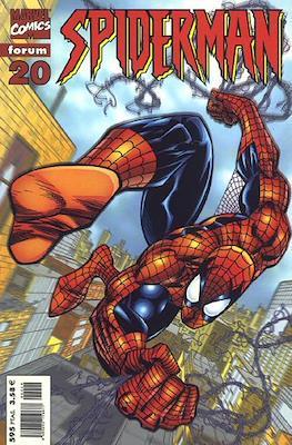 Spiderman Vol. 5 (1999-2002) (Rústica 128 pp) #20