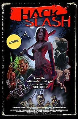 Hack/Slash Deluxe Edition #2