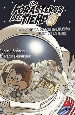 Los Forasteros del Tiempo (Rústica 232-336 pp) #12