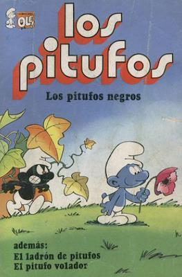 Los pitufos. Colección Olé! (Rústica 64 pp) #2