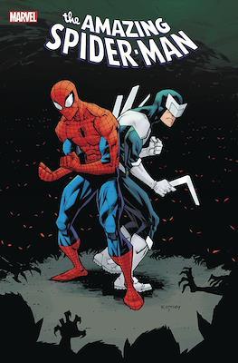 The Amazing Spider-Man Vol. 5 (2018 - ) (Comic Book) #41