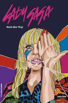 Lady Gaga: Born Her Way (Cartoné 160 pp)