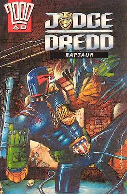 Judge Dredd: Raptaur