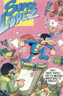 Super Lopez #2