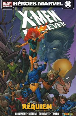 X-Men Forever (2010-2011) (Rústica) #3