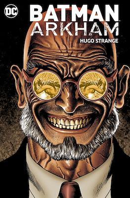 Batman Arkham #10