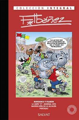 Colección Integral F.Ibáñez (Cartoné 200 pp) #41