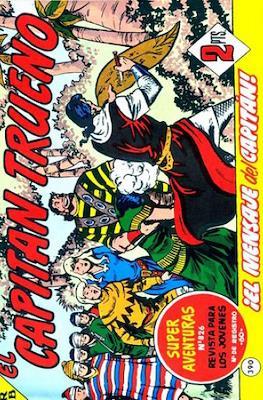El Capitán Trueno (Grapa, 12 páginas (1991)) #390