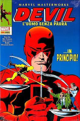 Marvel Masterworks (Cartoné) #63