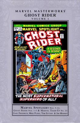 Marvel Masterworks: Ghost Rider