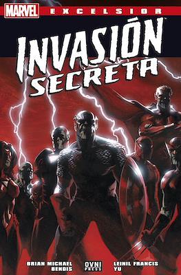 Marvel Excelsior